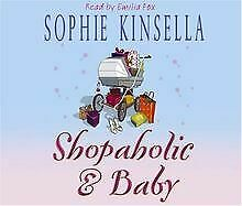 Shopaholic And Baby By Sophie Kinsella | Book | Condition Very Good • 10.15£