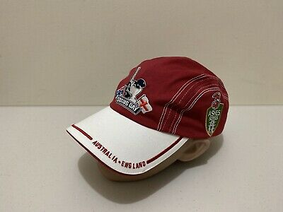 Cricket Australia Hat Cap ~ One Size Fits All 2006 Australia England Boxing Day • 44.34£