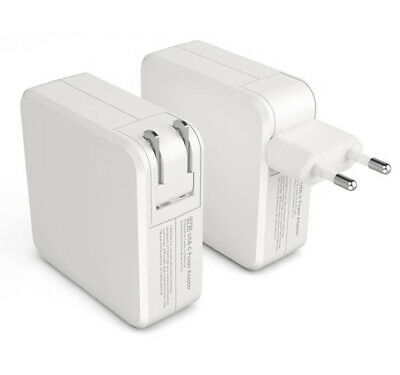 $20.79 • Buy 45W 60W 85W Charger Magsafe/2 Type C Power Adapter For Apple Mac Air Pro Laptop