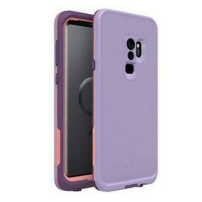 AU69.99 • Buy Lifeproof FRE Series Chakra Rose/Fusion Waterproof Case For Samsung Galaxy S9+