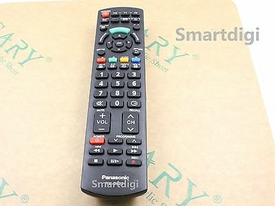 AU26.20 • Buy New TV REMOTE CONTROL For PANASONIC N2QAYB000352 N2QAYB000494 N2QAYB000496