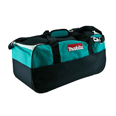 Makita Lxt - 4 Piece Heavy Duty Tool Bag - Padded Holdall Sport Bag • 29.99£