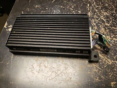 $60 • Buy 2004 Jeep Chrysler Dodge Infinity Amp P56038407AG