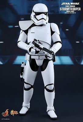 AU199.99 • Buy STAR WARS: Stormtrooper Squad Leader 1/6th Scale Action Figure MMS316 (Hot Toys)