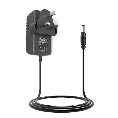 UK 9V 2A Adapter For MID Google Android Tablet PC Power Supply Charger 2.5mm • 12.25£