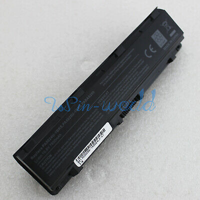 AU33.27 • Buy 7800MAH Battery For Toshiba Satellite C800 C850 C870 L800 L830 L855 PA5024U-1BRS