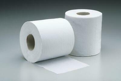 AU34.99 • Buy Toilet Paper 40 Rolls X 100gr Sheets Tissue Relaxo Individually Wrapped Bulk
