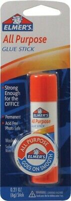 AU9.13 • Buy Elmers E511 Glue Stick White 6 ML Aerosol Can