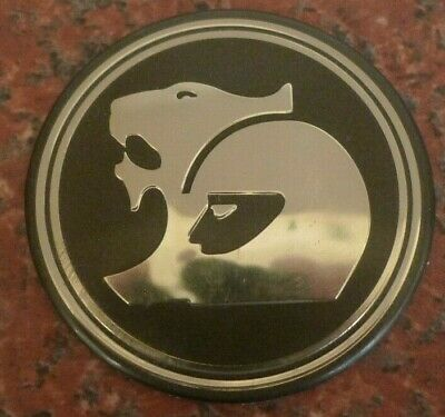 AU5 • Buy Holden   Hsv   Badge   Used  Roughly 6.5cm Round  Used