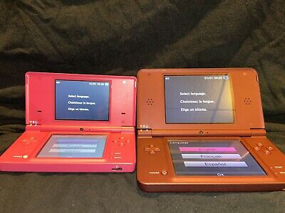 $31 • Buy Nintendo Dsi Xl & Dsi Lot