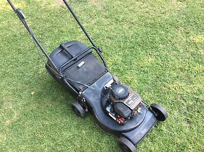 AU150 • Buy Masport Lawn Mower Easy To Start Knox Pickup