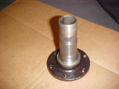 $75 • Buy Ford Bronco -f150 Dana 44 Front Spindle Six Bolt Style