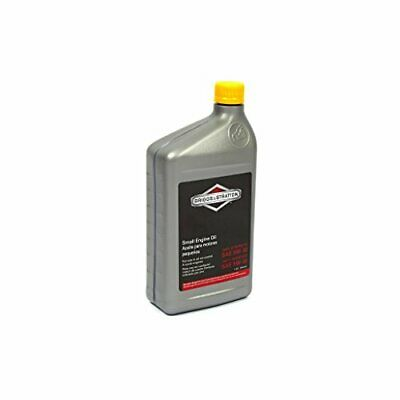 $ CDN17.70 • Buy Briggs & Stratton SAE 5W-30 Synthetic Small Engine Motor Oil Original Version
