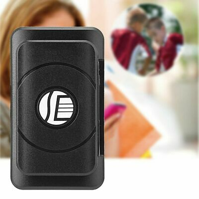 Magnet Mini GPS Tracker Car Spy GSM / GPRS Real Time Tracking GPS Locator Device • 15.06£