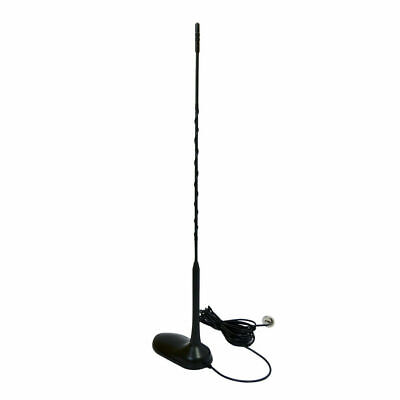 £19.99 • Buy Compact CB Aerial Mag Mount PNI Extra 48 Cm SWR 1.0 26-30MHz 150W