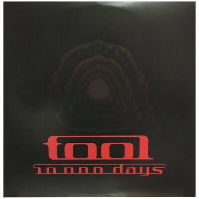 $53.99 • Buy TOOL 10,000 Days 2x LP NEW COLORED VINYL Unofficial