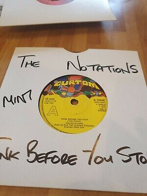 7 Inch Vinyl Records Northern Soul • 4.80£