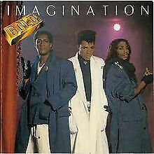 Imagination Gold By Imagination | CD | Condition Good • 2.93£