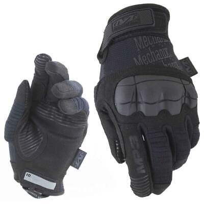 $53.39 • Buy Mechanix M-Pact 3 Knuckle Gloves Mens Tactical Military Army Airsoft Black