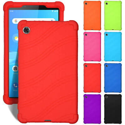AU8.89 • Buy Silicone Case Cover For Lenovo Tab M7 7inch TB-7305F/X/i Shockproof Stand Tablet