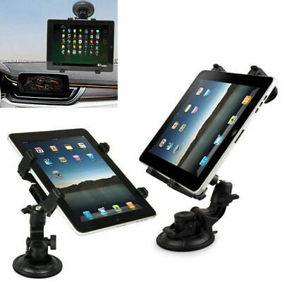 Windscreen Tablet Tab For Galaxy IPad Suction Holder PC Car Samsung Mount 10.1'' • 12.59£