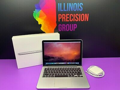 $485 • Buy MACBOOK PRO 13  RETINA @ CORE I7 @ 16GB RAM 1TB SSD  3 YEAR WARRANTY @ OS-2017