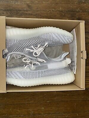 $399.99 • Buy Adidas Yeezy Boost 350 V2 Static Non Reflective Size 12 DEADSTOCK AUTHENTIC