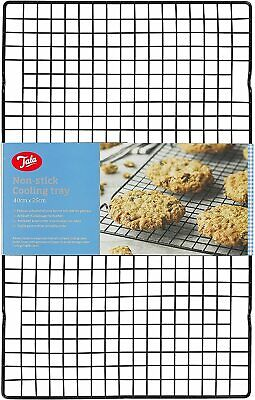 Tala Cake Large Loaf Cooling Rack, Unknown, 40 X 25cm • 10£