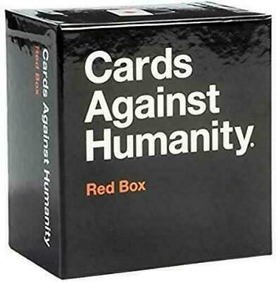 AU31.95 • Buy Cards Against Humanity Red Blue Green Box