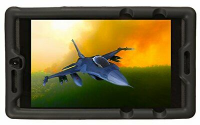 $ CDN34.97 • Buy Bobj Rugged Case For NVIDIA Shield Tablet K1 - BobjGear Custom Fit - Patented...