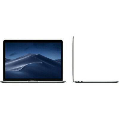 $1193.84 • Buy Apple 13.3  MacBook Pro With Touch Bar (Mid 2019)