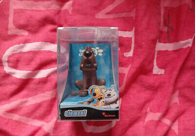 CREATURE COMFORTS - Figure Clement The Dog • 6£