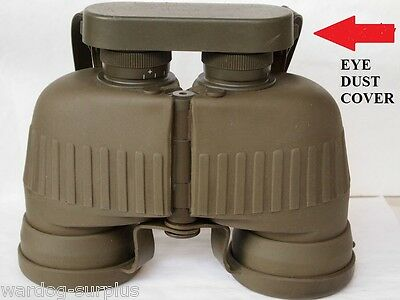 $17.95 • Buy New Forest Us Military Issue M22 X22 Binocular Eyepiece Dust Lens Cover Steiner