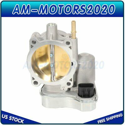 $70.49 • Buy Throttle Body Fits Chevrolet Trailblazer 4.2L 2003 2004 2005 2006 2007 12568580