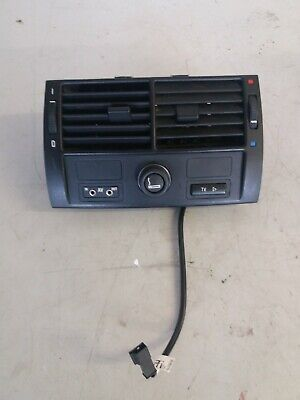 £20 • Buy Bmw X5 Centre Console Rear Air Vent Tv Switch Av In 8409081