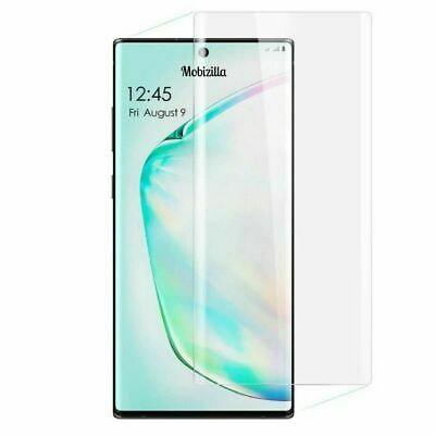 £2.99 • Buy For Samsung Note 8 9 10 20 Ultra Plus Pro 3D Tempered Glass Screen Protector
