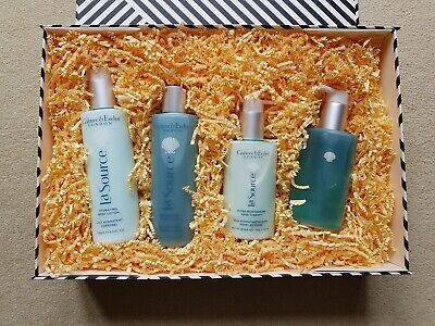 Crabtree And Evelyn  Soulful Source  La Source Hand/body Gift Set. Brand New. • 59.99£
