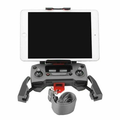 AU13.09 • Buy For DJI Mavic 2 Pro/Zoom Accessories Tablet Monitor Holder Remote Controller Set