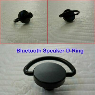 AU13.29 • Buy Bluetooth Speaker D-Ring Replace For UE Boom 1/ UE Boom 2/ UE Megaboom Logitech