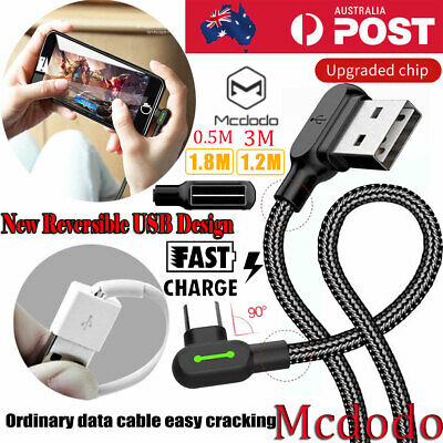 AU8.99 • Buy USB Type-C Fast Charging Cable For Samsung Galaxy A20 A30 A31 A50 A51 A70 A71 90