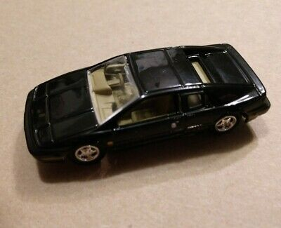 $ CDN6.59 • Buy 1998 Johnny Lightning Black 1977 Lotus Esprit S1 Turbo 1:64 Diecast 657
