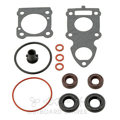 AU53.60 • Buy Yamaha Lower Unit Seal Kit For 6, 8hp Outboard (Part # 6G1-W0001-C1)