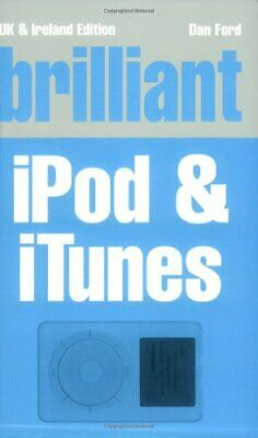 AU9.33 • Buy Brilliant IPod And ITunes By Mr Dan Ford