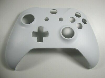 $9.97 • Buy Microsoft Xbox One S Controller Replacement Front Top Shell Case Housing White