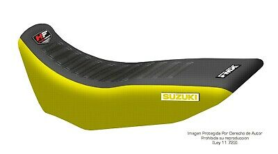AU89.35 • Buy Seat Cover SUZUKI DR 650 RS 90/95 - DR 650 RSE 91/95 Anti Slip  HF  FMX COVER