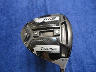 $ CDN362.46 • Buy Taylormade M3 Driver 10.5*, Tensei White Stiff, Rh, (z-3314) Make Offer