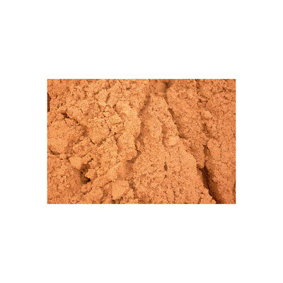 £12.99 • Buy Red Building Sand For Building & Landscaping Projects - Polybag - Approx 23kg