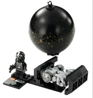 Lego Star Wars Planets 75008 TIE Bomber & Asteroid Field Series 3. 100% Complete • 24.99£
