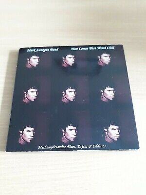Mark Lanegan Band : Here Comes That Weird Chill CD - Free Post  • 9.50£