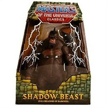 $128.16 • Buy Heman Masters Of The Universe Classics Exclusive 9 Inch Deluxe Action Figure Sh